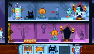 Modojo | Castle Doombad: Free-to-Slay