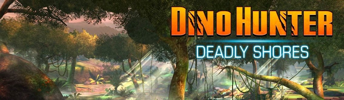Modojo | Dino Hunter: Deadly Shores Stomps Its Way To Mobile