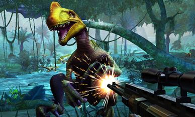Modojo | Dino Hunter: Deadly Shores
