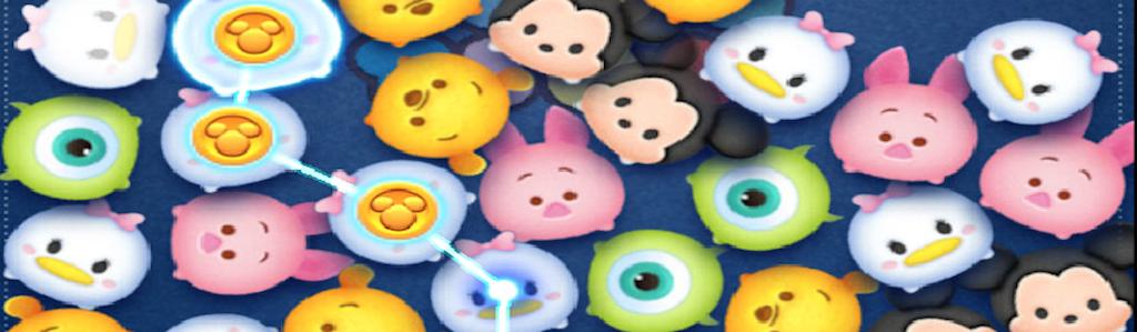 Modojo | Line: Disney Tsum Tsum Cheats And Tips