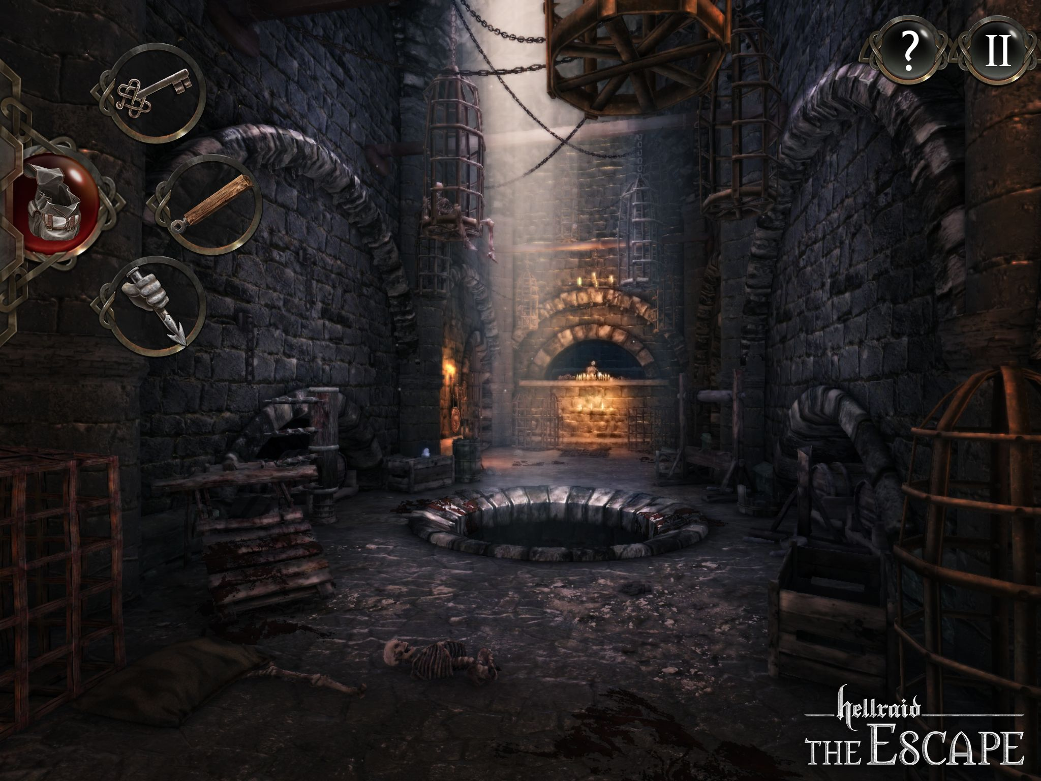 Modojo | Hellraid: The Escape
