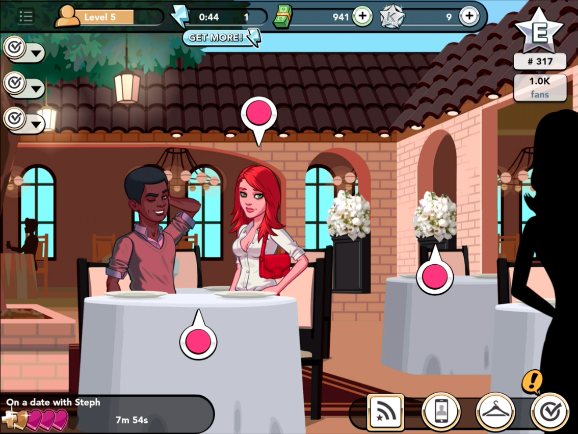 Modojo | Kim Kardashian: Hollywood - How To Have The Perfect Date