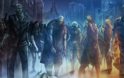 Modojo | Raccoon City Now Available For Exploration In Square Enix's Deadman's Cross