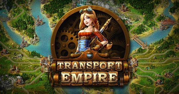 Modojo | Transport Empire Contest: Kickstart Your Empire With Free Gold