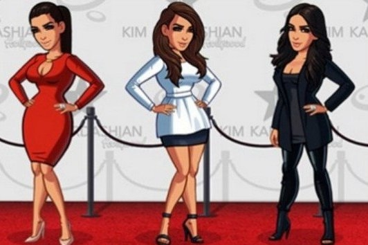 Modojo | Games To Play After Kim Kardashian: Hollywood