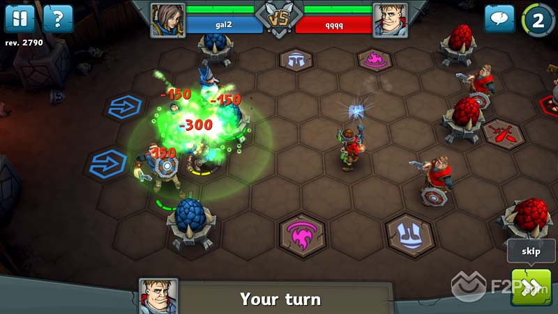 Modojo | Epic Arena Turns Chess On Its Head