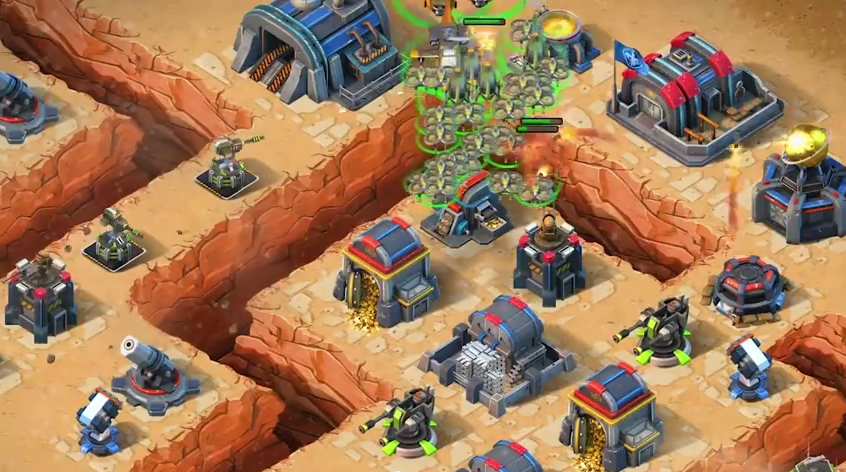 Modojo | Tiny Troopers: Alliance Crashes Its Way Into The App Store
