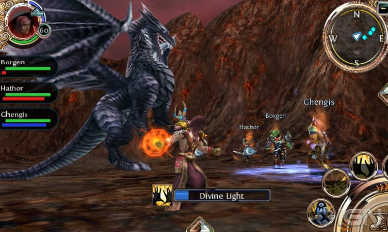 Modojo | Which Mobile MMO Is Right For You?