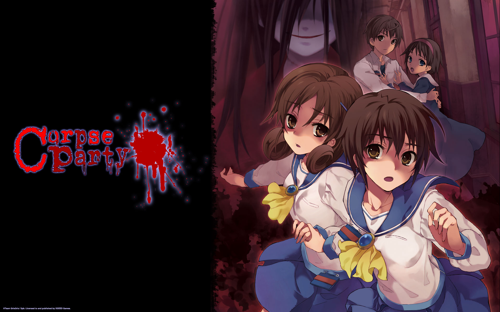 Modojo | Corpse Party