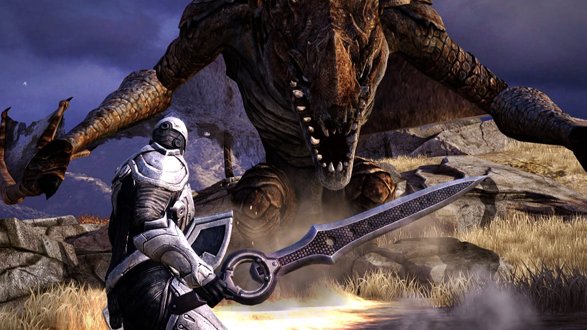 Modojo | Infinity Blade III: Kingdom Come Launching September 4