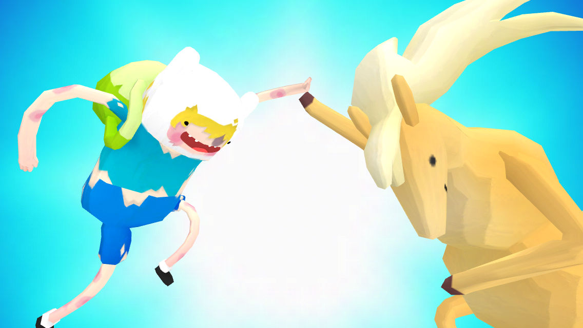 Modojo   Adventure Time: Time Tangle