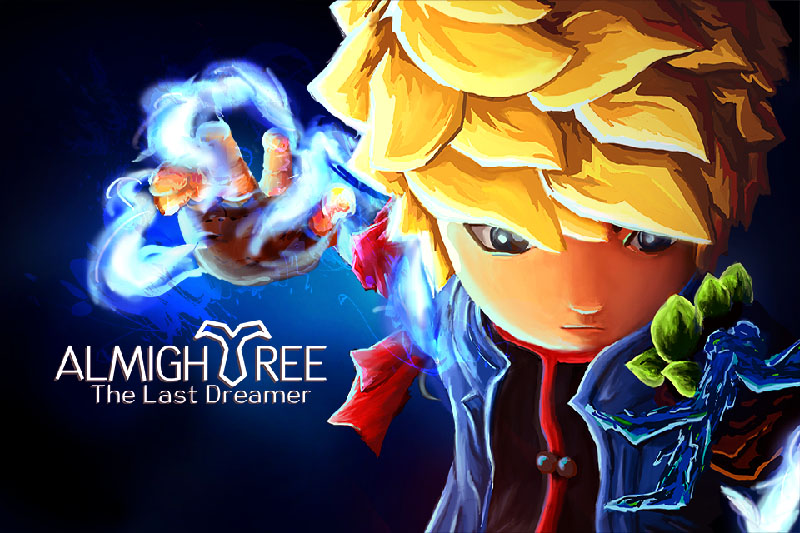 Modojo | Almightree: The Last Dreamer Releases Next Week