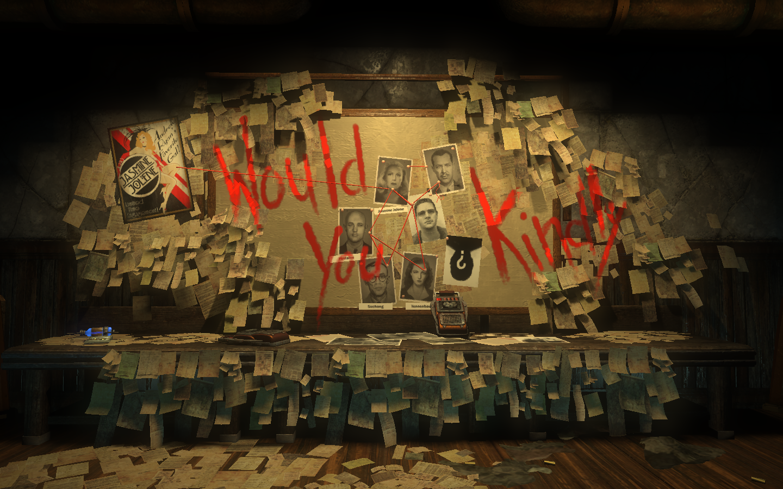 Modojo | BioShock