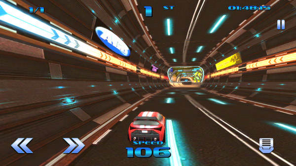 Modojo | Burn Up The Track For Free In Formula Force Racing