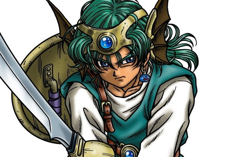 Modojo | Dragon Quest IV: Chapters of the Chosen Available Now For iOS and Android
