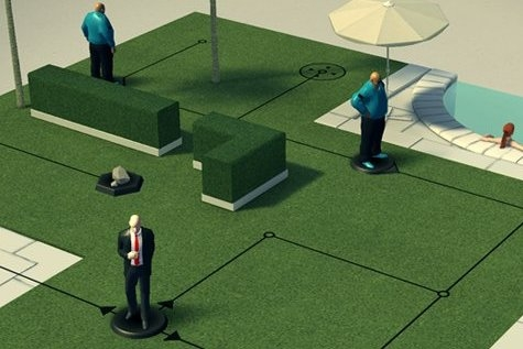 Modojo | Hitman GO Is On Sale From Today Through August 25