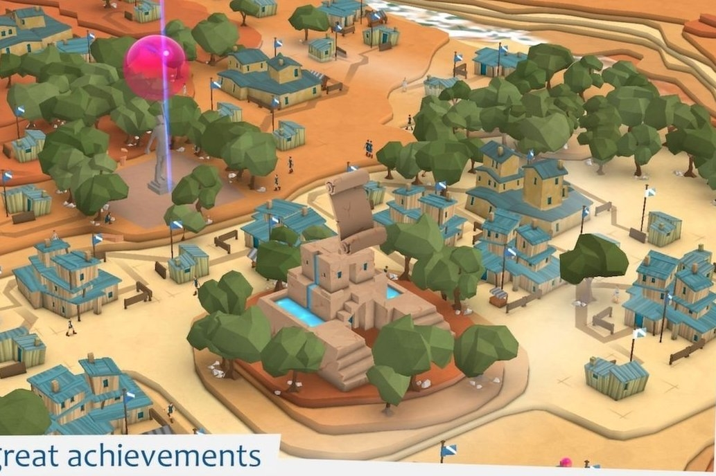 Modojo | Play God With These Alternatives To Godus