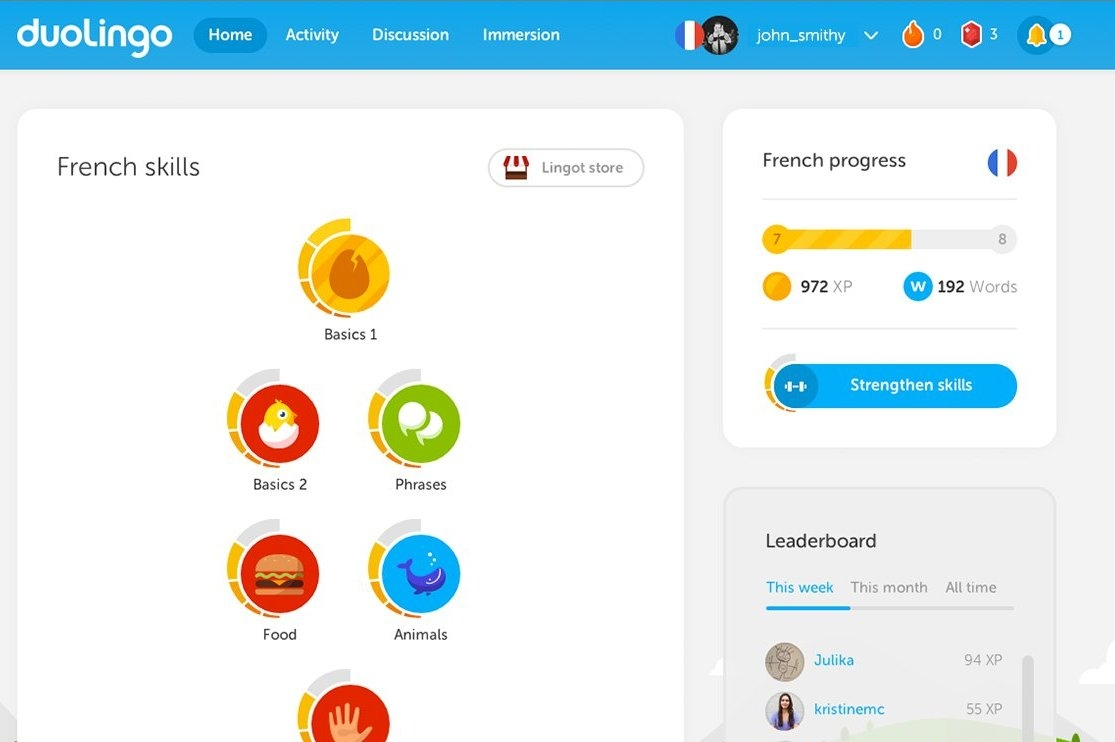 Modojo | Why We Love Duolingo For Language Learning