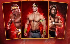 Modojo | WWE SuperCard