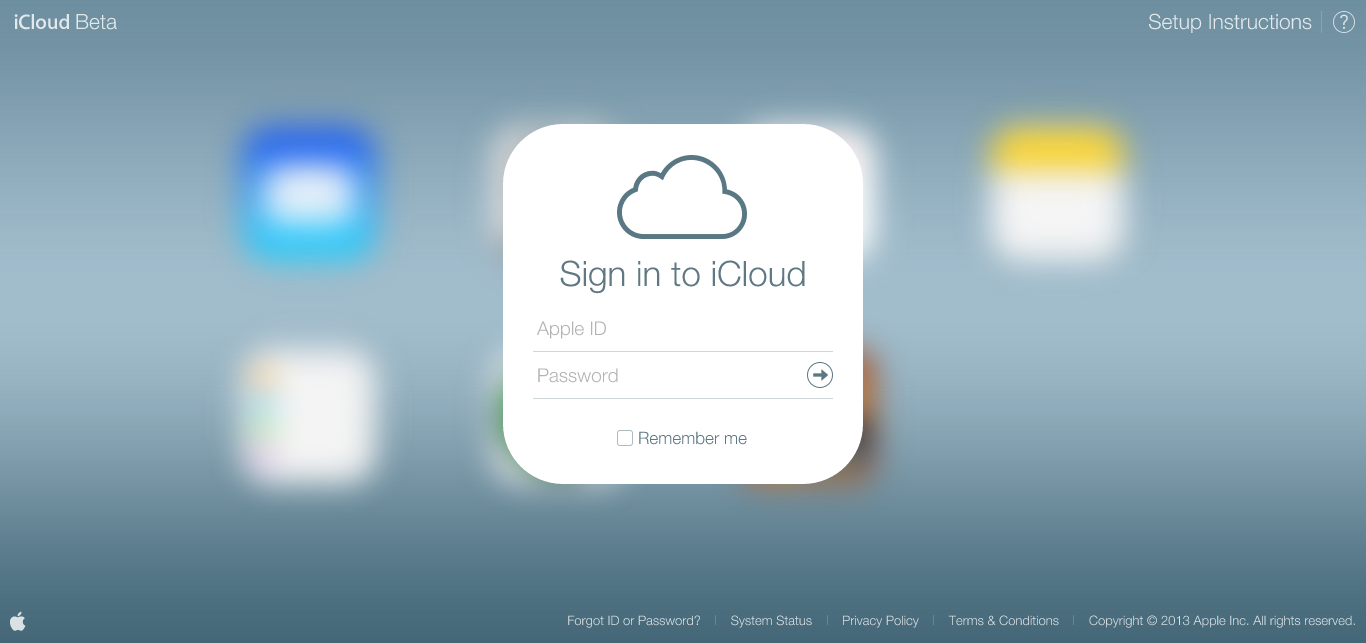 Modojo | Don't Get Hacked! Protect Your Sensitive Photos By Securing Your iCloud Account