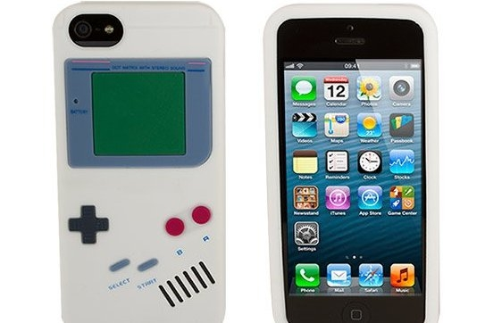 Modojo | Dress Up Your iPhone With These Gamer-Inspired Cases