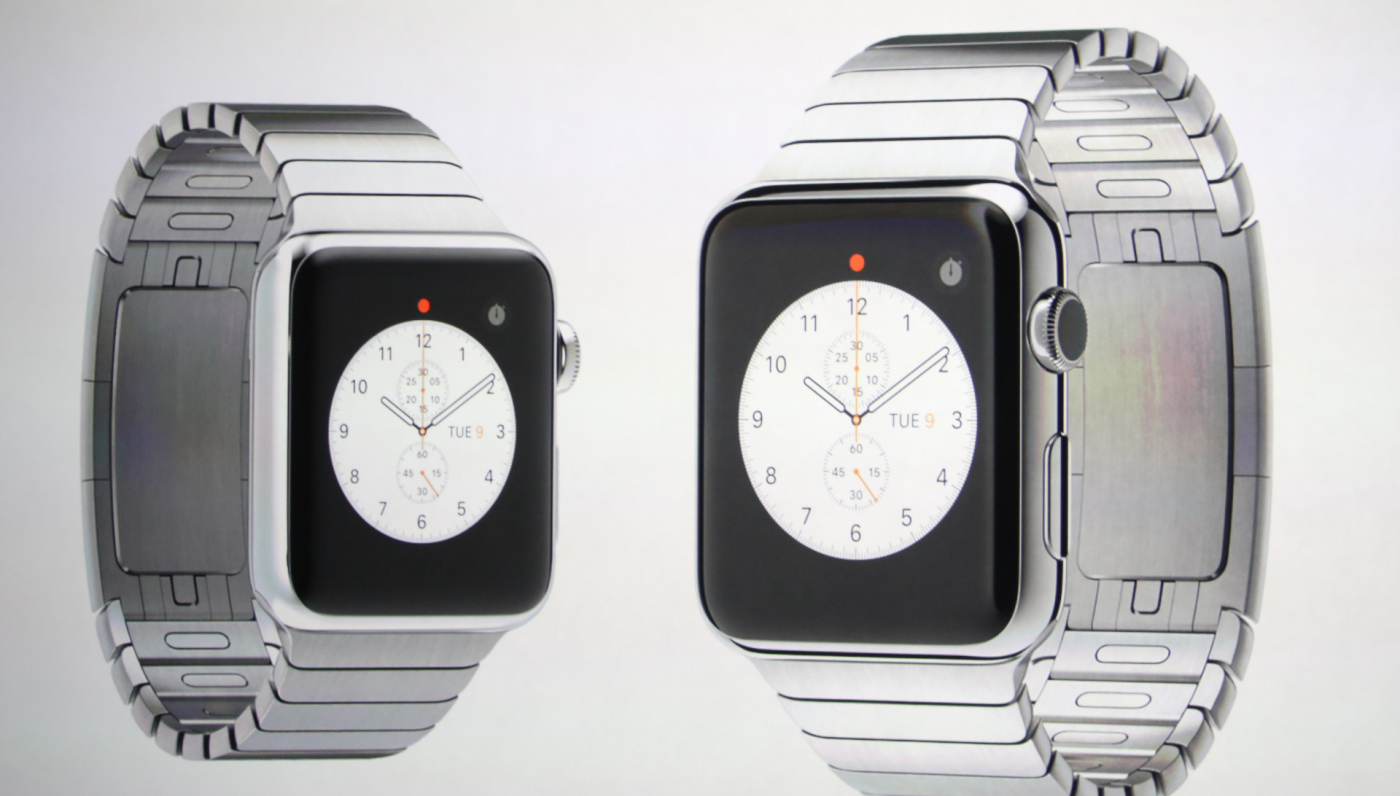 Modojo | Five Unanswered Questions We Have About the Apple Watch