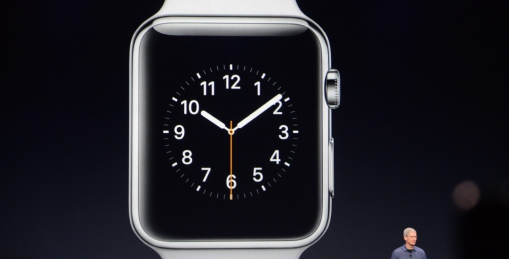Modojo | Why Traditional Watch Manufacturers Should Fear The Apple Watch