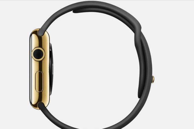 Modojo | Is The Apple Watch Worth $1200?