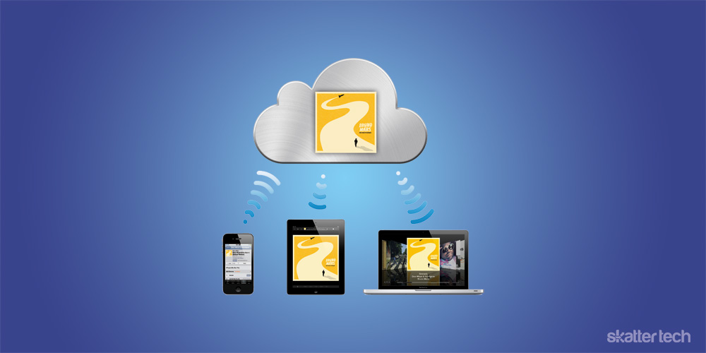 Modojo | Should Apple Discuss iCloud at the 9/9 Keynote?
