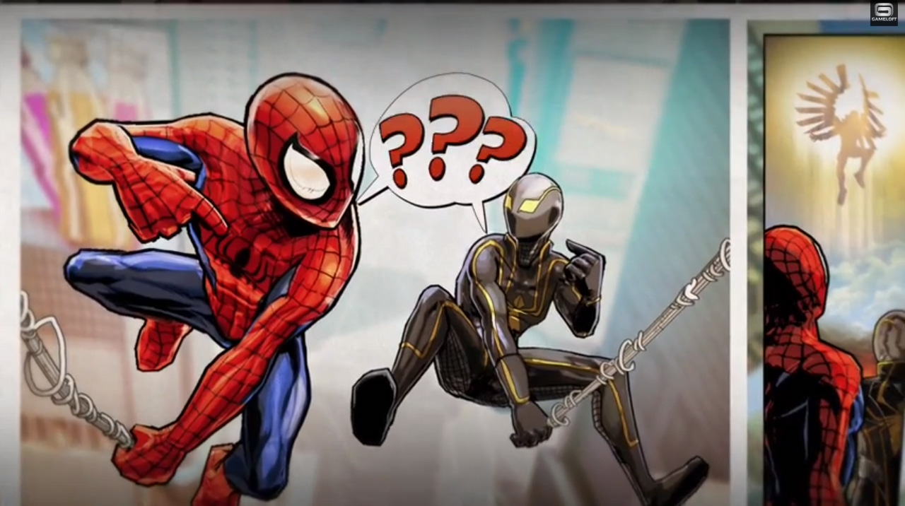 Modojo | Spider-Man Unlimited