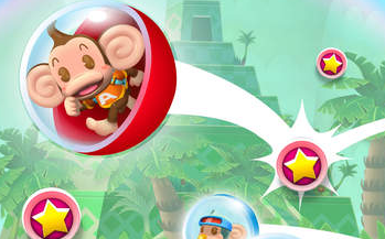 Modojo | Super Monkey Ball Bounce