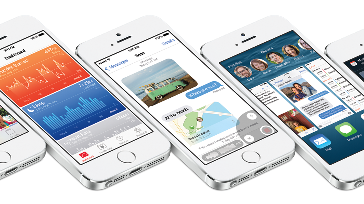 Modojo | What Features Are Arriving With iOS 8?