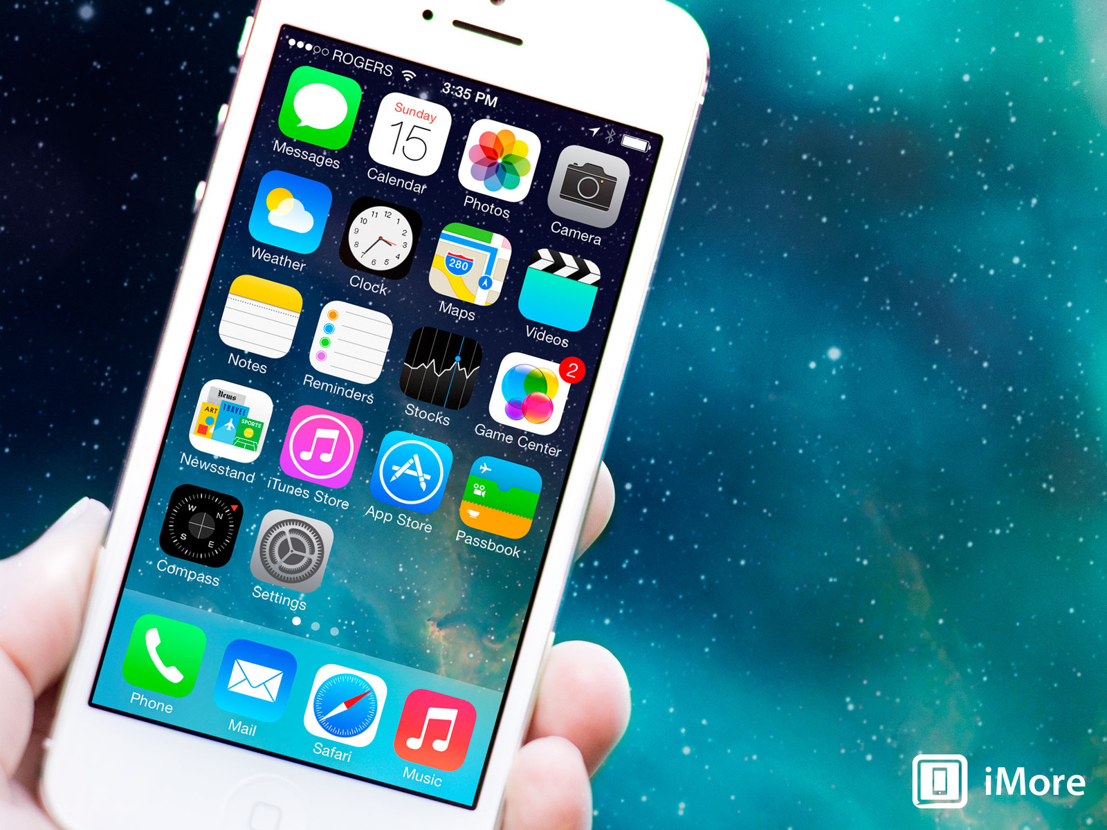Modojo | What's Going On With the iOS 8 Update?
