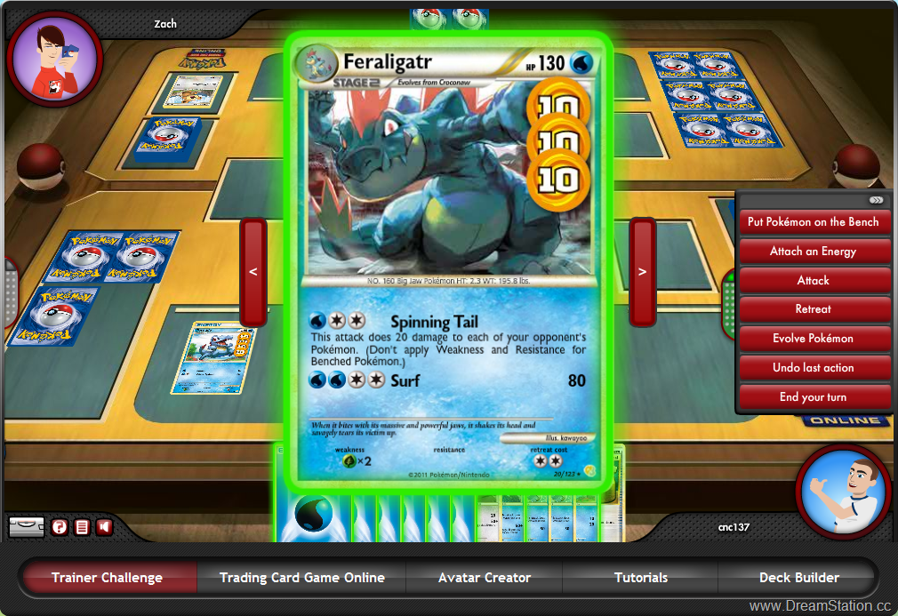 Modojo | Check Out the Pokemon TCG Online App Now!