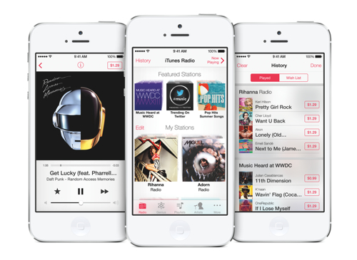 Modojo | What's The Best iOS Music App?