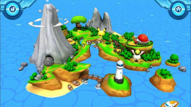 Modojo   Camp Pokémon