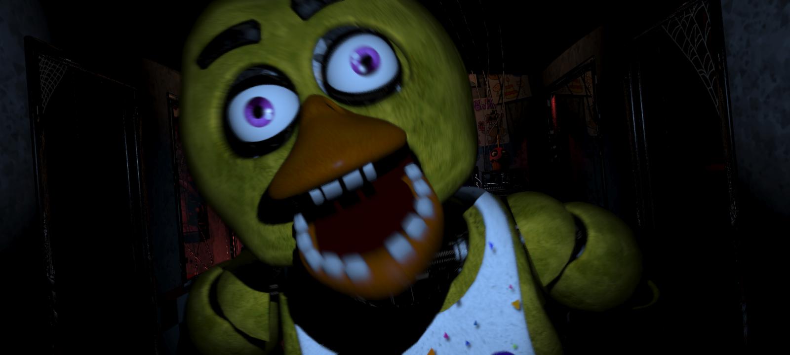 Modojo | Five Creepy Games for Halloween