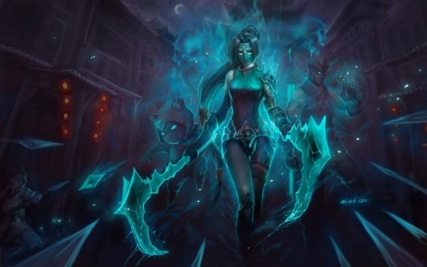 Modojo | Ghost Blade
