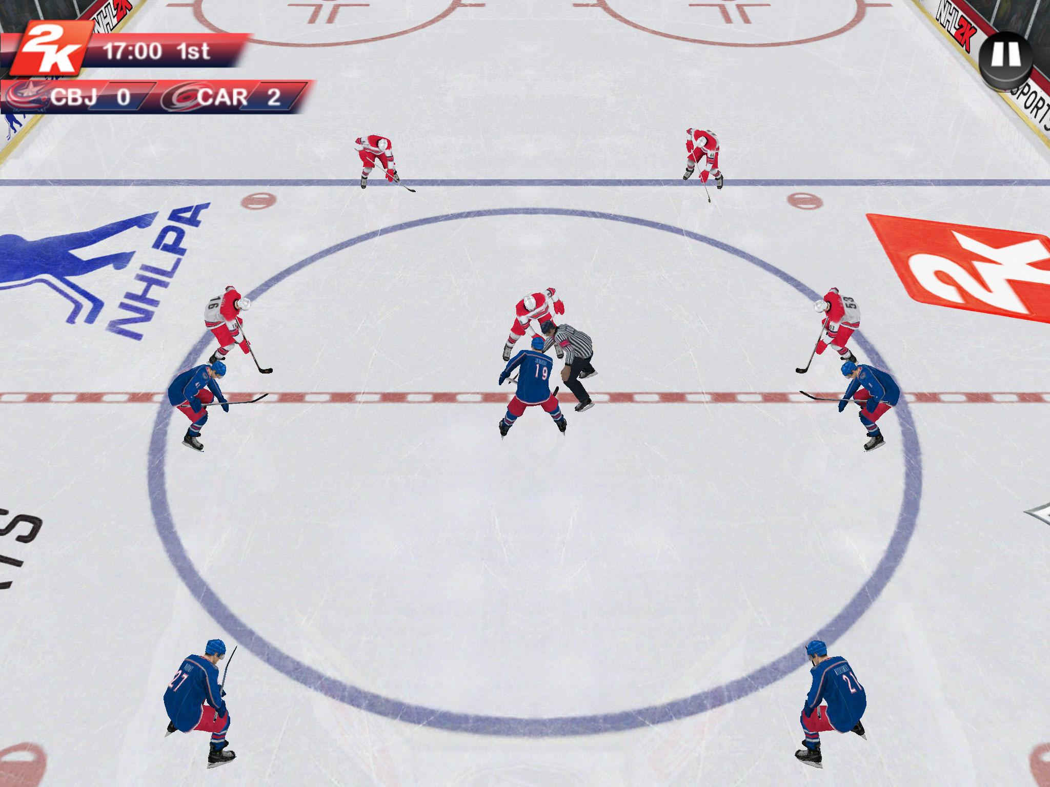 Modojo | NHL 2K