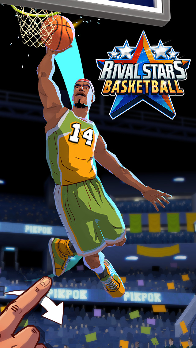 Modojo | Rival Stars Basketball Tips and Tricks