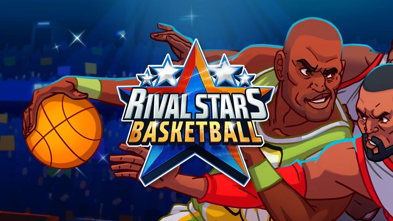 Modojo | Rival Stars Basketball