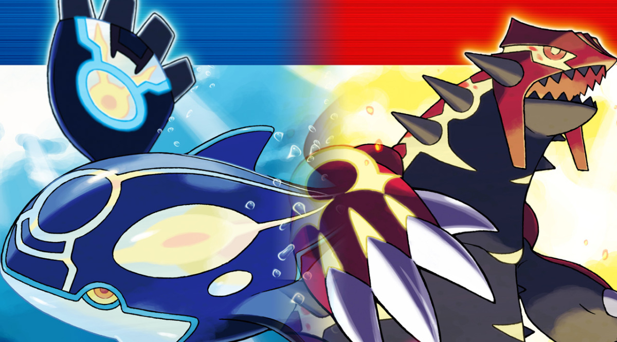 Why You Should Get Excited For Pokemon Omega Ruby And Alpha