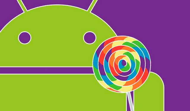 Modojo | Get to Know Android Lollipop