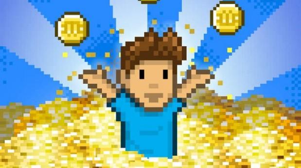 Modojo | Bitcoin Billionaire