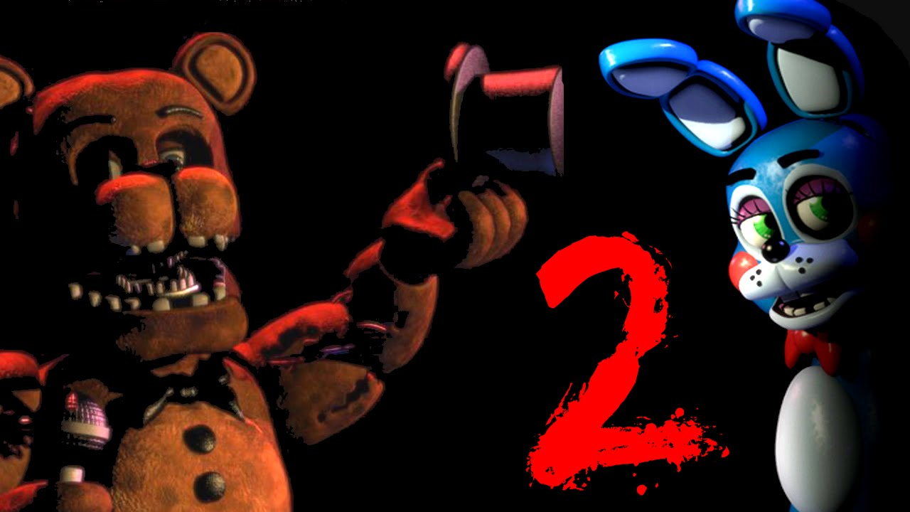 Modojo | Five Nights at Freddy's 2 Review