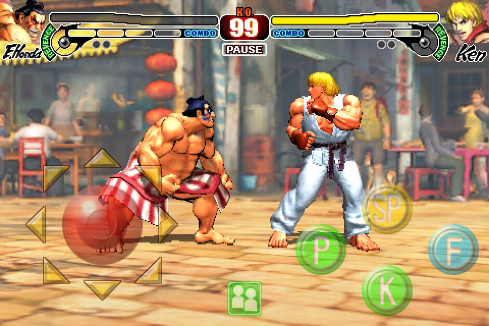 Modojo | Brush Up On Your Fighting Game Skills with These Five Mobile Fighters