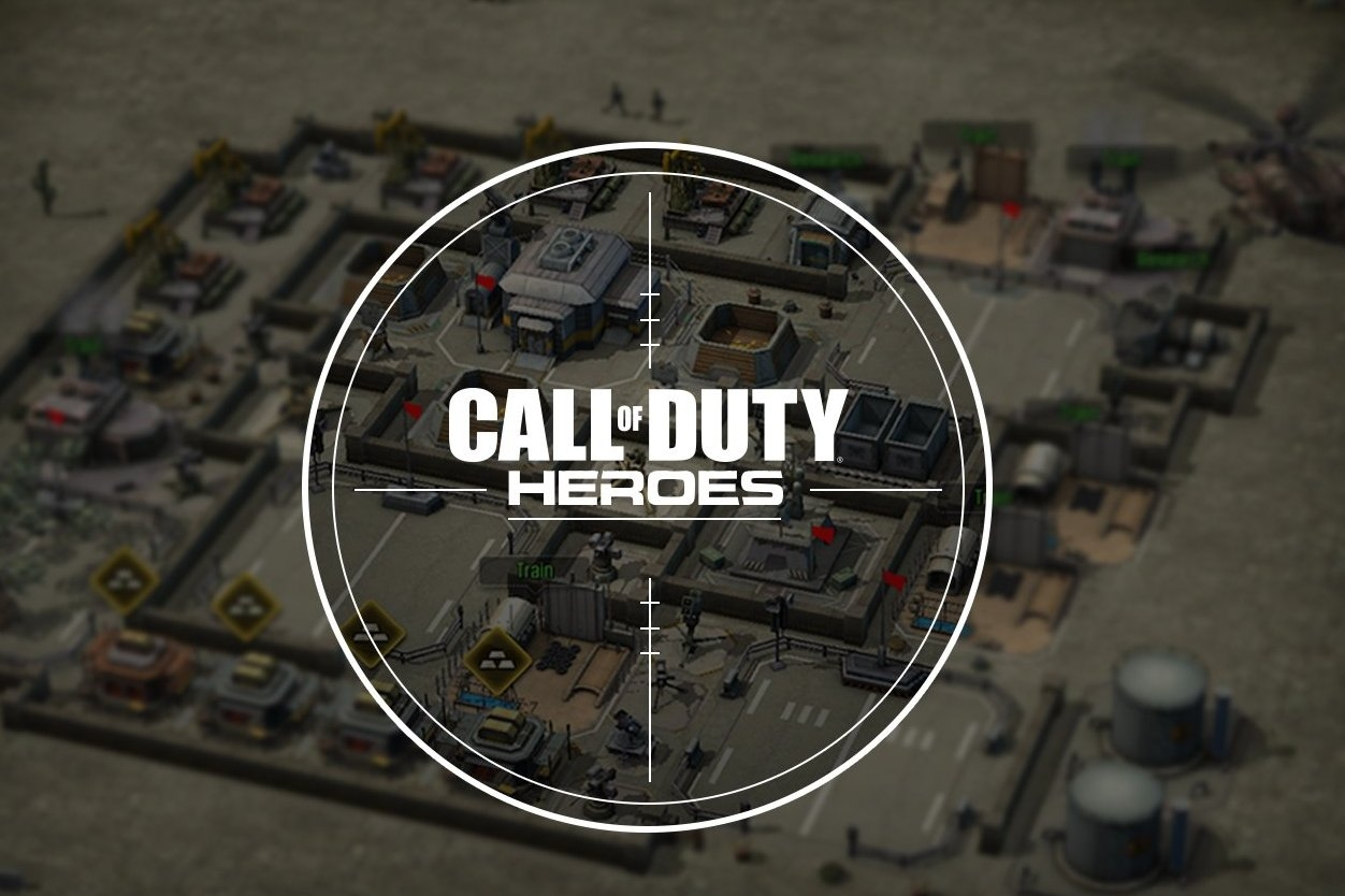 Modojo | Call of Duty: Heroes Review