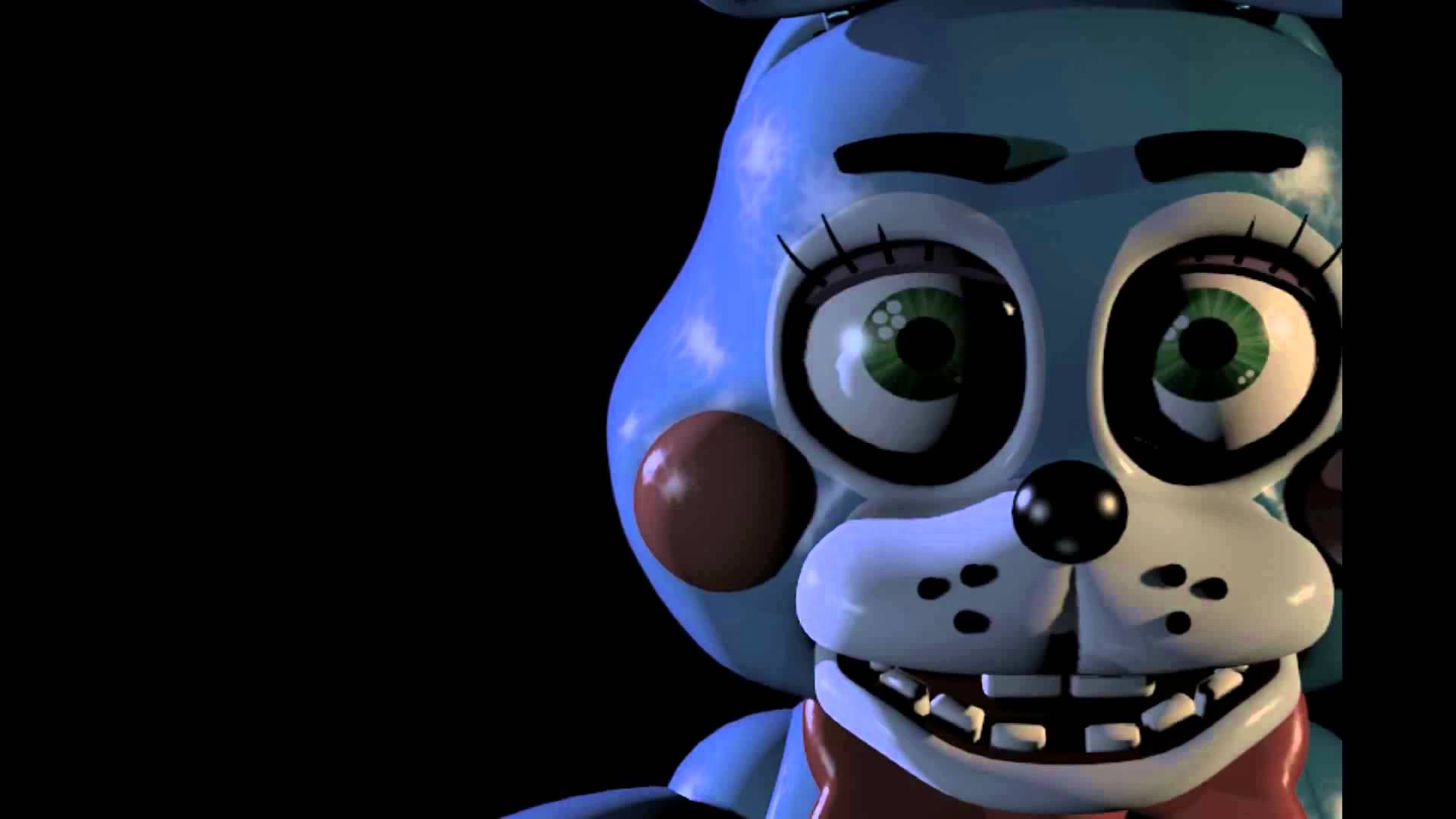 Modojo | Helpful Hints for Five Nights at Freddy's 2