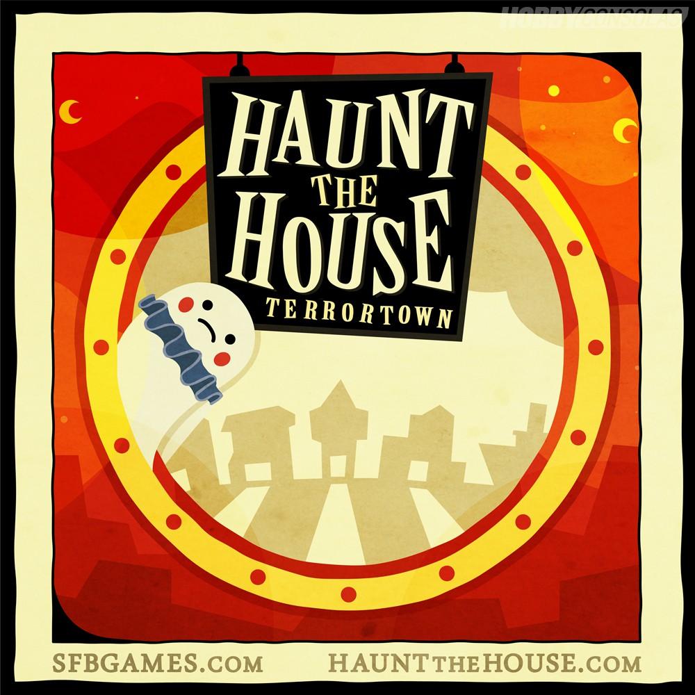 Modojo | Haunt the House: Terrortown
