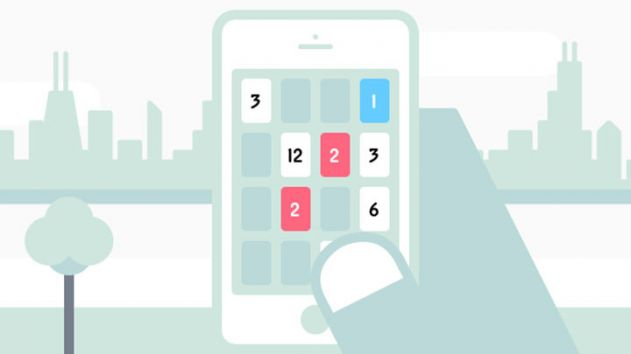 Modojo | Apple Names Threes As Its Game of the Year